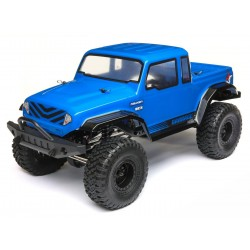 ECX 1/12 Barrage Gen2 4WD 1.55 Scaler Bd: Blue RTR Int (C-ECX01013IT1)