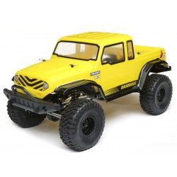 ECX 1/12 Barrage Gen2 4WD1.55 Scaler Bd: YellowRTRInt (C-ECX01013IT2)