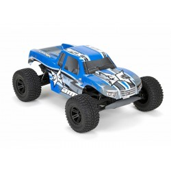 ECX AMP MT 1:10 2WD Monster Truck: Kit, INTL (C-ECX03034I)