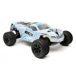 ECX 1/10 2wd Circuit Brushed Lipo: White/Blue RTR INT (C-ECX03130IT1)