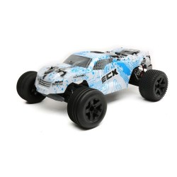 ECX 1/10 2wd Circuit BrushedLipo: White/Blue RTR INT (C-ECX03330IT1)