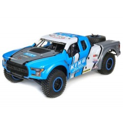 Losi Ford Raptor King Shocks Blue 1/10th 4wd RTR (C-LOS03020T1)