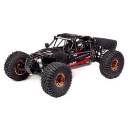 LOSI 1/10 LASERNUT U4 4WD SMART Brushless RTR Black (C-LOS03028T2)