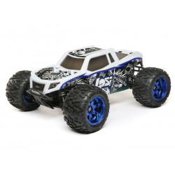 LST 3XL-E: 1/8th 4WD Monster Truck RTR (C-LOS04015)