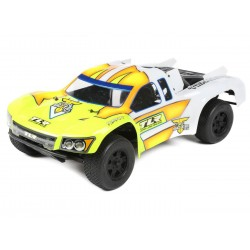 TEN-SCTE 3.0 Race Kit: 1/10 4WD SCT (C-TLR03008)