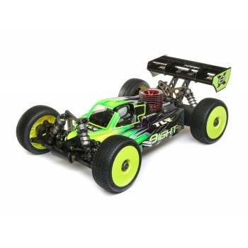 TLR 8IGHT-X RACE KIT 8th 4WD NITRO BUGGY (C-TLR04007)