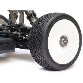 TLR 8IGHT X-E Race Kit 1/8 4WD (C-TLR04008)