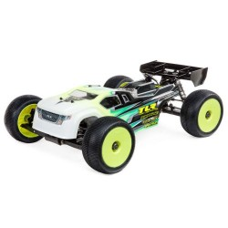 TLR 1/8 8IGHT-XT / XTE 4WD Nitro / Electric Truggy Race Kit 8XT 8XTE (C-TLR04009)
