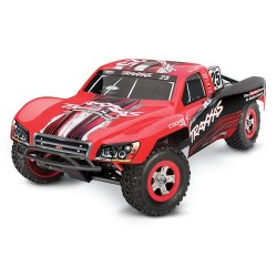 Traxxas 1/16 Slash XL2.5 4WD (TQ/7.2V/DC Chg) - Mark Jenkins (C-TRX70054-1-MARK)