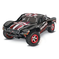Traxxas 1/16 Slash XL2.5 4WD (TQ/7.2V/DC Chg) - Mike Jenkins (C-TRX70054-1-MIKE)