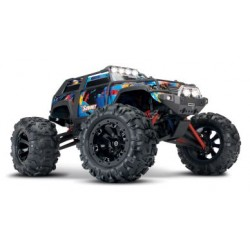 Traxxas 1/16 Summit XL 2.5 Electric 4WD RC Truck (C-TRX72054-1)