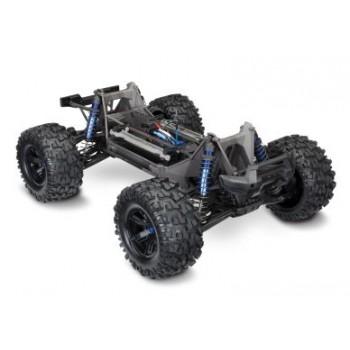Traxxas X-Maxx 1/7 4WD 8S VXL-8S/TQi/No Batt/No Chg (C-TRX77086-4)