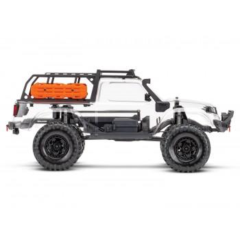 Traxxas TRX-4 Sport Assembly Kit: 4WD (No electronics) (C-TRX82010-4)