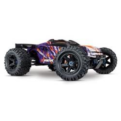 TRAXXAS E-Revo II VXL 4WD TSM Purple (C-TRX86086-4-PRPL)