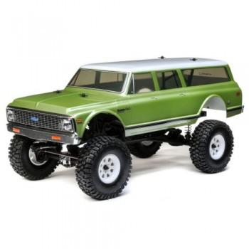 Vaterra 1/10 1972 Chevy Suburban Ascender-S 4WD RTR(C-VTR03094)