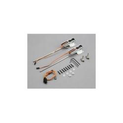 60-120 85deg Strut Ready Main Elect Retract (F-EFLG510)
