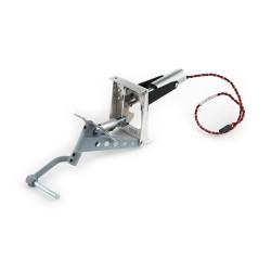 Robart 160LWCE LH OffSet Elec Tail Wheel (F-ROBQ2226)