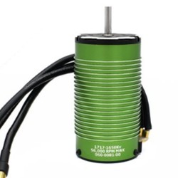 CASTLE CREATIONS SENSORED 1717-1650KV FOUR-POLE BRUSHLESS MOTOR (M-CC060-0081-00)