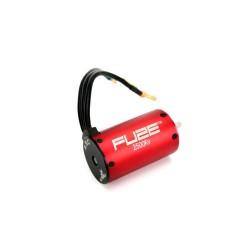 FUZE 550 4 Pole Sensorless Brushless Motor 2500Kv (M-DYN4960)