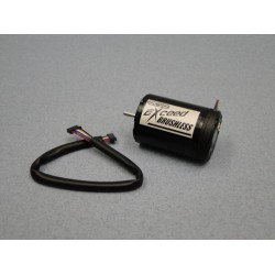 FUSION Exceed 10.5T Sensored Motor N4~7 L2 4500kv 36A - (M-FS-XCM105)