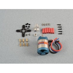 Fusion Exceed 3551/04 Brushless Motor 930kv (M-FS3551/04)