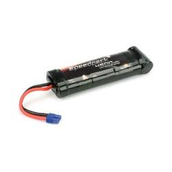 DYNAMITE Speedpack 4500mAh Ni-MH 7-Cell Flat with EC3 Conn (O-DYN1082EC)
