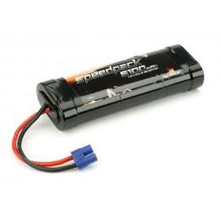 DYNAMITE Speedpack 5100mAh Ni-MH 6-Cell Flat with EC3 Conn (O-DYN1090EC)