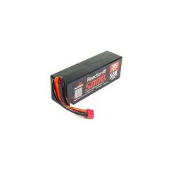 Dynamite 11.1V 5000mAh 3S 50C LiPo Hardcase: Deans (O-DYNB5035HD)