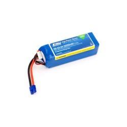 E-Flite 3200mAh 6S 22.2V 30C LiPo 12AWG EC3 (O-EFLB32006S30)