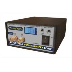 Fusion PS600ADJ 600W Adjustable Power Supply (O-FS-PS600ADJ)