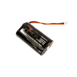 Spektrum 2000 mAh TX Battery: DX9DX7SDX8 (O-SPMB2000LITX)
