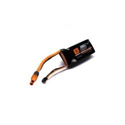 Spektrum 1300mah 3S 11.1V Smart LiPo 30C; IC3 (O-SPMX13003S30)
