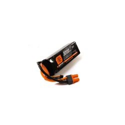 Spektrum 3200mah 6S 22.2V Smart LiPo 30C; IC5 (O-SPMX32006S30)
