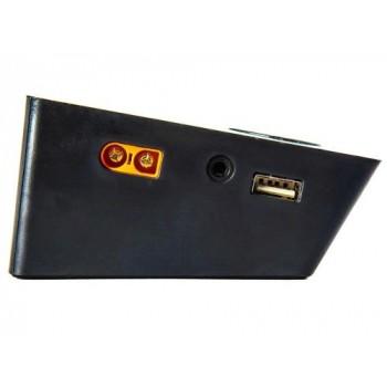 SPEKTRUM S1500 DC Smart Charger 1 x 500W (O-SPMXC1050)