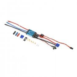 E-Flite 40-Amp Pro Switch-Mode BEC Brushless ESC (V2) (P-EFLA1040B)