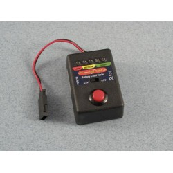 Fusion Battery Load Tester (P-FS-BC04)