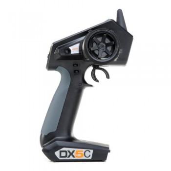 SPEKTRUM DX5C COMBO Smart 5-Channel DSMR Transmitter & SR6100AT (P-SPM5120)