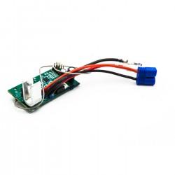 DSMX SAFE Receiver/ESC unit: Super Cub (P-SPMA3170)
