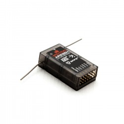 AR636H 200SRX Replacement Helicopter Receiver (P-SPMAR636H)