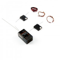 AR9030T 9CH Air Integrated Telemetry Receiver (P-SPMAR9030T)