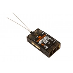 SPEKTRUM AR9350 9 Channel AS3X RX with integrated telemetry (P-SPMAR9350)