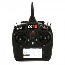Spektrum iX12 Transmitter Only 12 Channel  (P-SPMR12000EU)