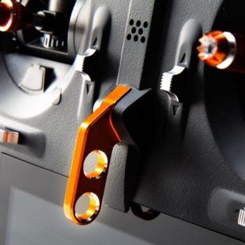 SPEKTRUM iX20 Transmitter Only 20-Channel DSMX Black (P-SPMR20100EU)