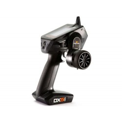 Spektrum DX5 Pro Transmitter Only DSMR (P-SPMR5010)