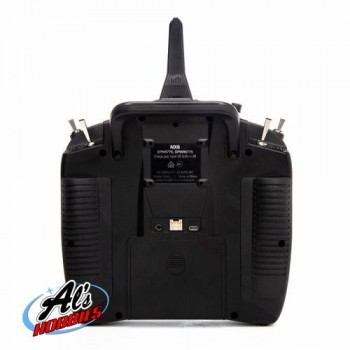 SPEKTRUM NX6 6-CHANNEL TRANSMITTER ONLY (P-SPMR6775EU)