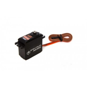 Spektrum A6320 Ultra Torque High Speed Metal BL HV Servo (P-SPMSA6320)