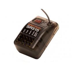 SPEKTRUM SR515 DSMR 5-Channel Sport Receiver (P-SPMSR515)