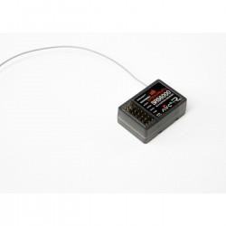 SPEKTRUM SRS6000 DSMR AVC Surface Rx (P-SPMSRS6000)