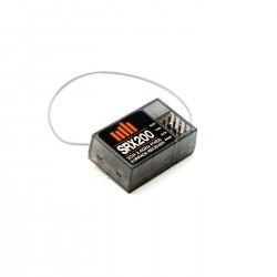 SRX200 2Ch 2.4GHz FHSS Receiver (P-SPMSRX200)
