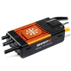 SPEKTRUM Avian 60 Amp Brushless Smart ESC 3S-6S (P-SPMXAE1060)